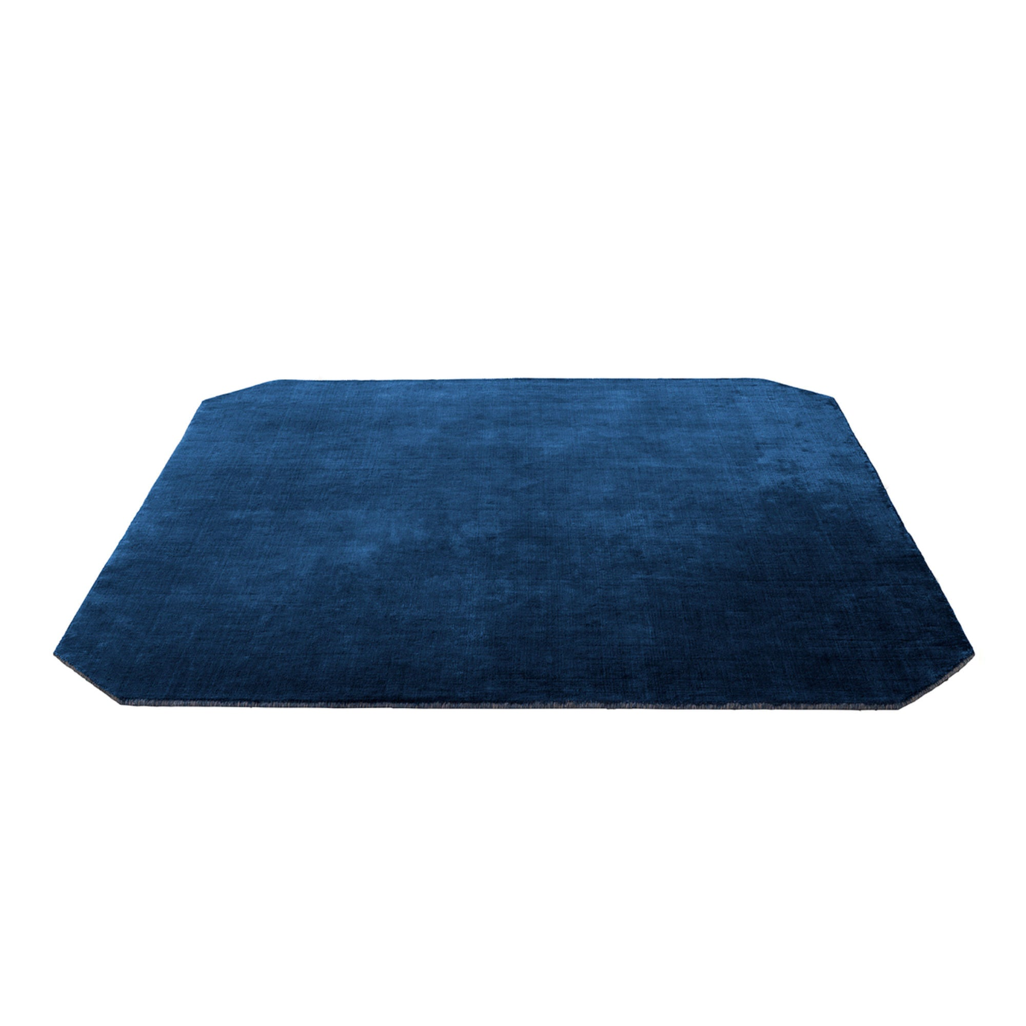 AP6 The Moor Rug 240*240, blue midnight