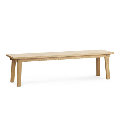 Normann Copenhagen Slice Vol. 2 Bench 160cm x 38cm
