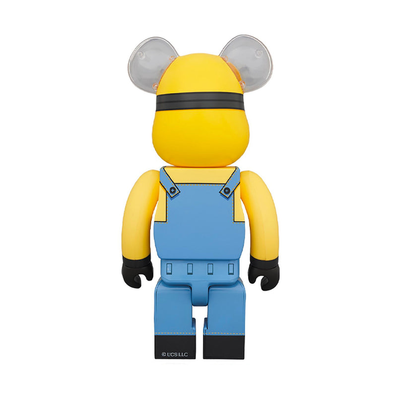 BE@RBRICK Minion Bob 400%