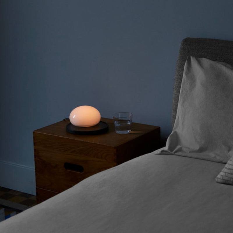 Marset Bolita Table Lamp , Umbra Grey