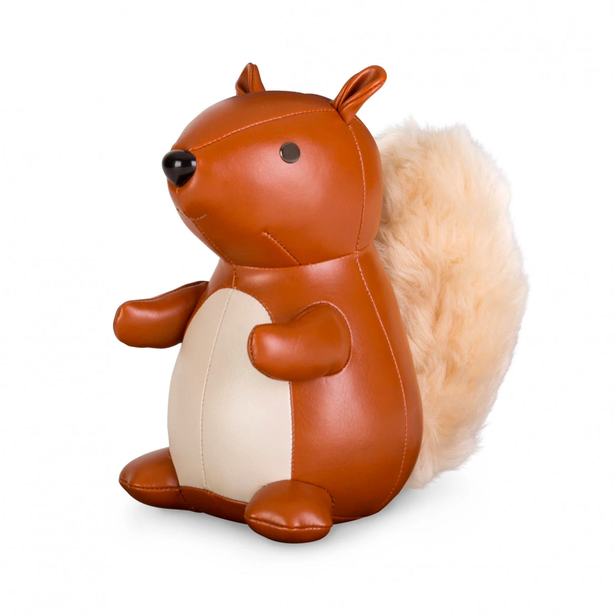 Zuny Classic Squirrel bookend