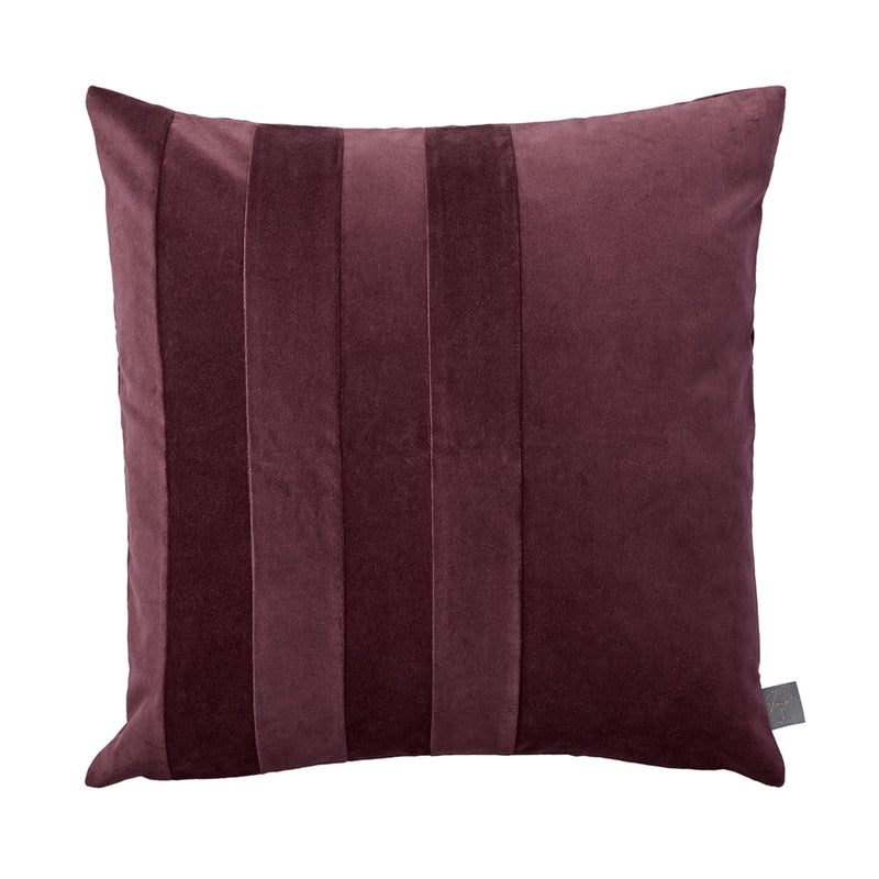 AYTM Sanati cushion , bordeaux