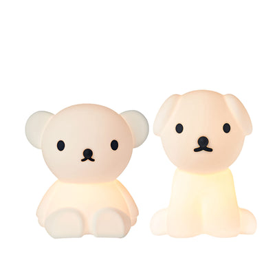 Mr Maria My First Light rechargeable travel lamp 30cm, Set of 2