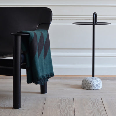 HAY Bowler Side Table Ø36xh70.5cm