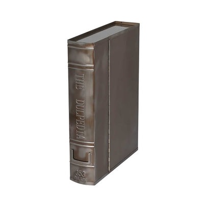 DCW Biny Box 1 wall lamp