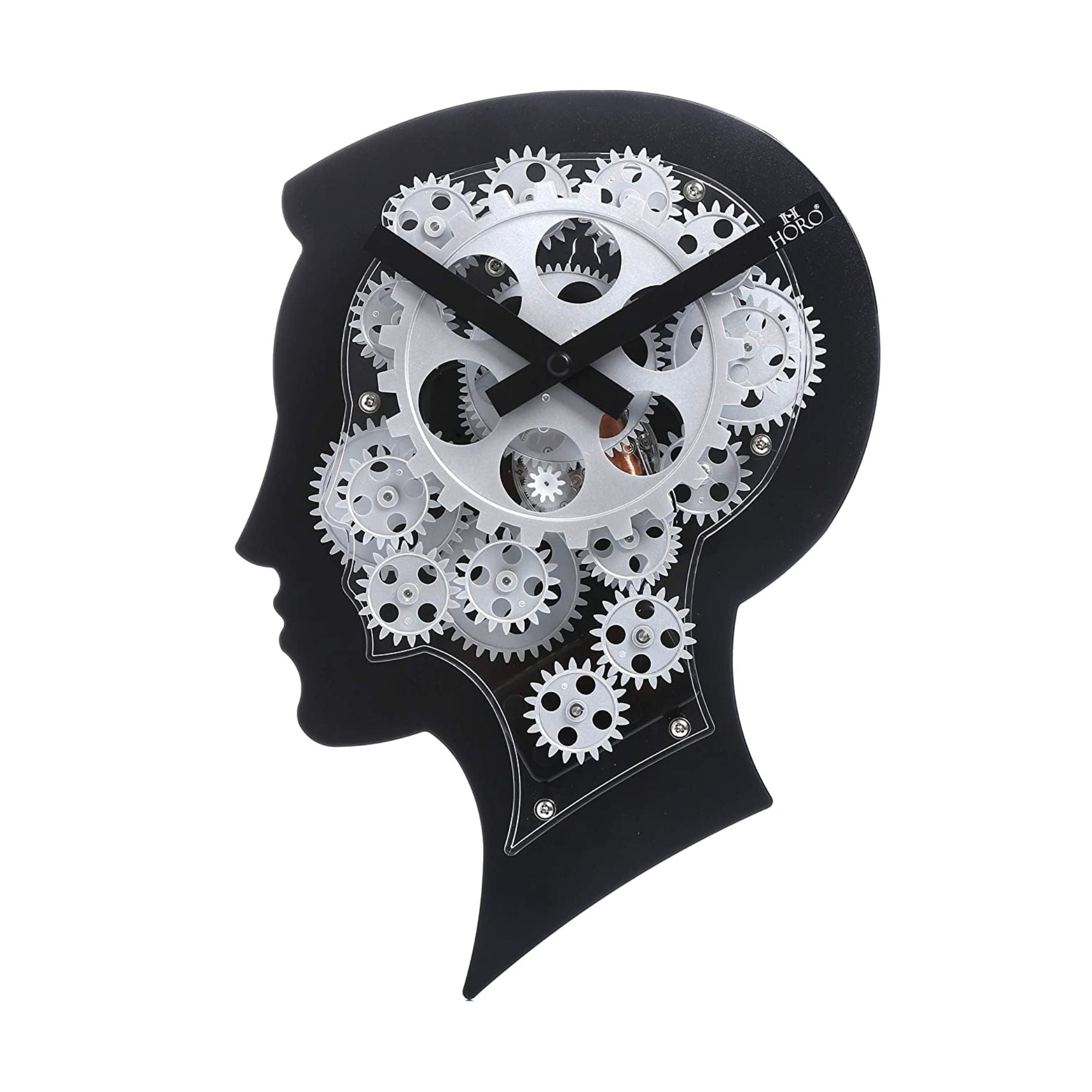 Best Brain Gear Wall Clock