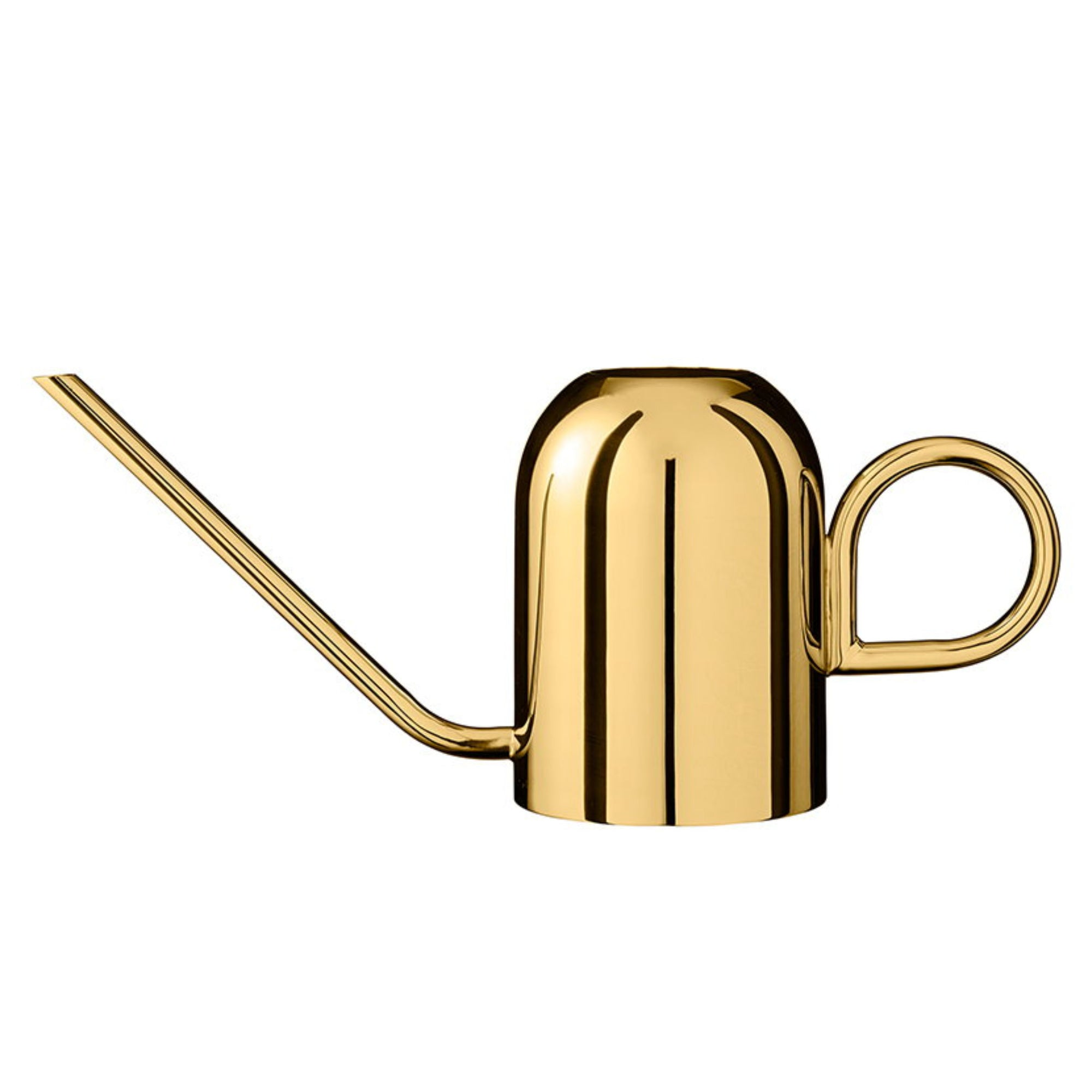 AYTM Vivero watering can , brass