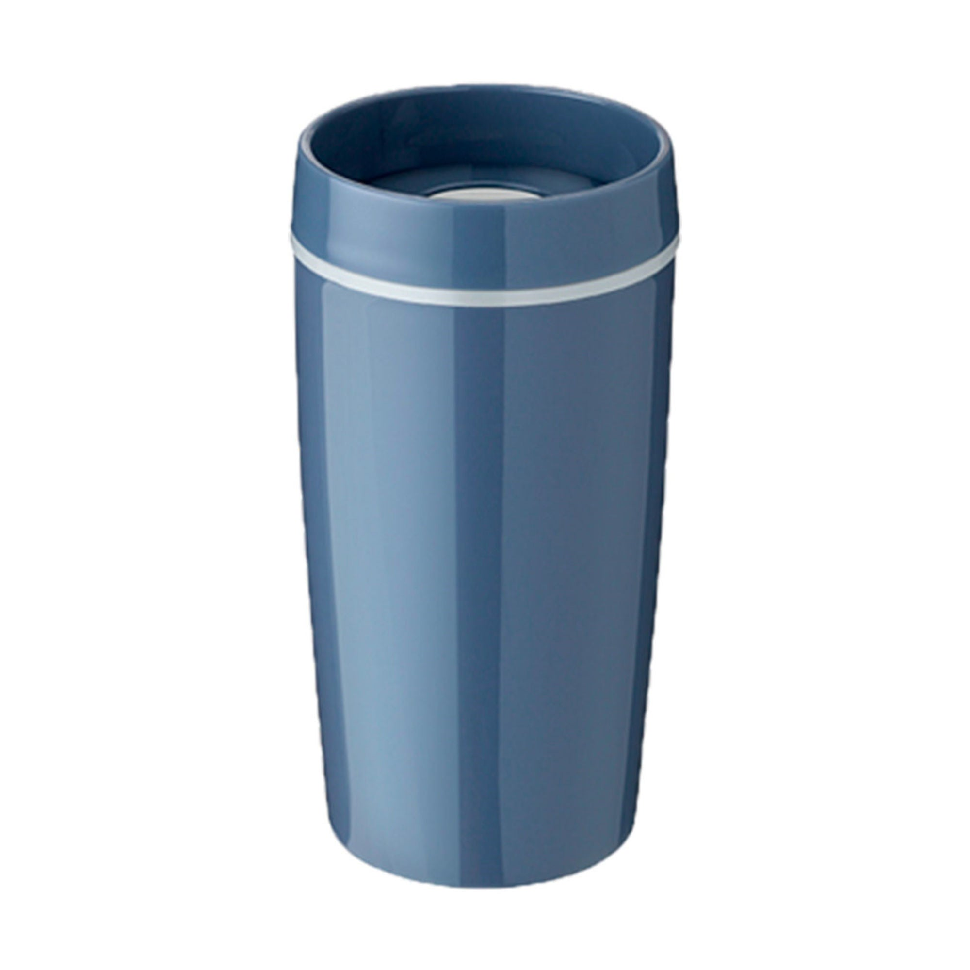 Stelton Bring-It To-Go mug, blue (340 ml)