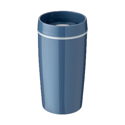 Stelton Bring-It To-Go Mug 340ml , Blue