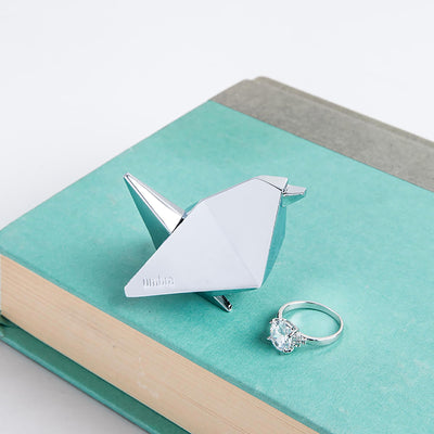 Umbra Origami Bird Ring Holder