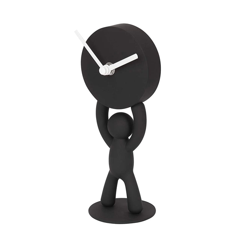 Umbra Buddy Desk Clock