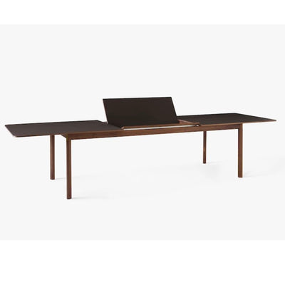 &Tradition Patch HW1 extendable table, walnut