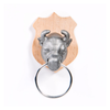 Suck UK Bull Head Magnetic Key Holder