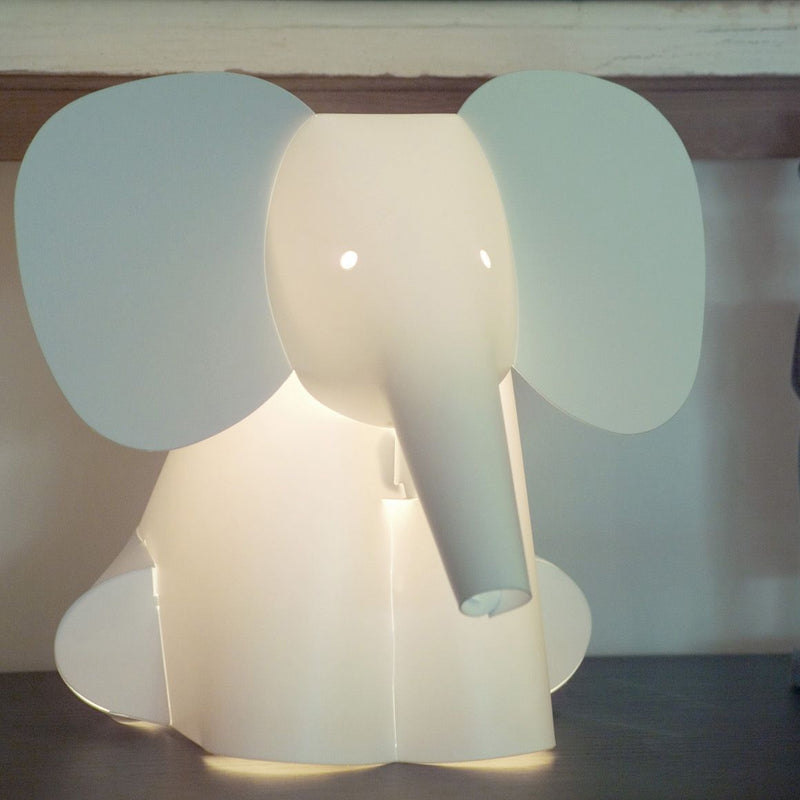Zoolight DIY LED Light . Elephant