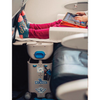 Stokke Jetkids Ride-On Suitcase & Bed Bedbox