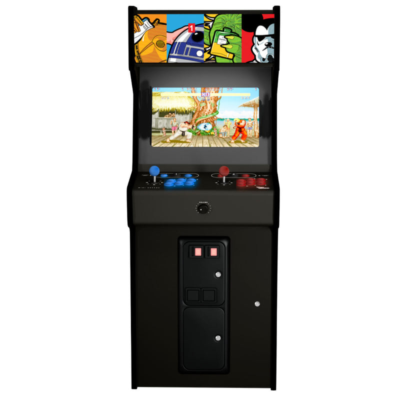 Neo Legend Arcade 2.0, mini, vador