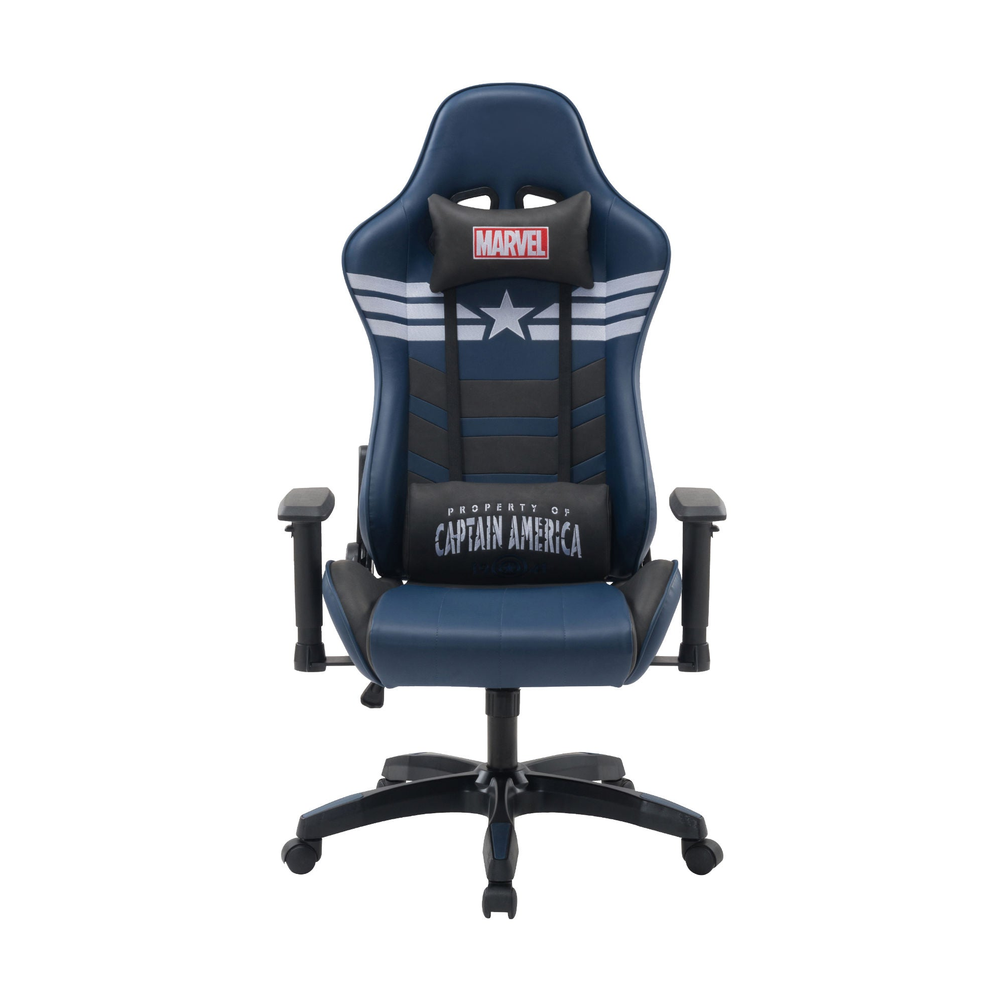 Marvel Avenger Gaming Chair Series E Type , Captain America
