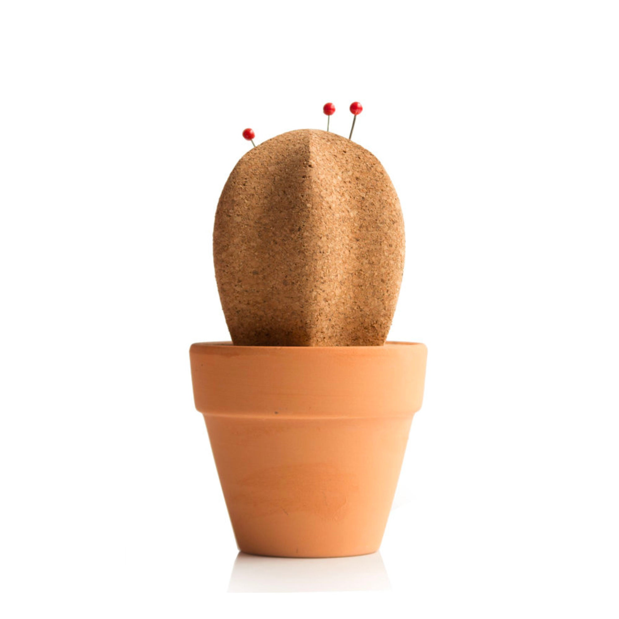 Suck UK Cork Cactus