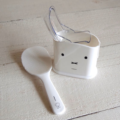 Miffy Rice Scoop Set