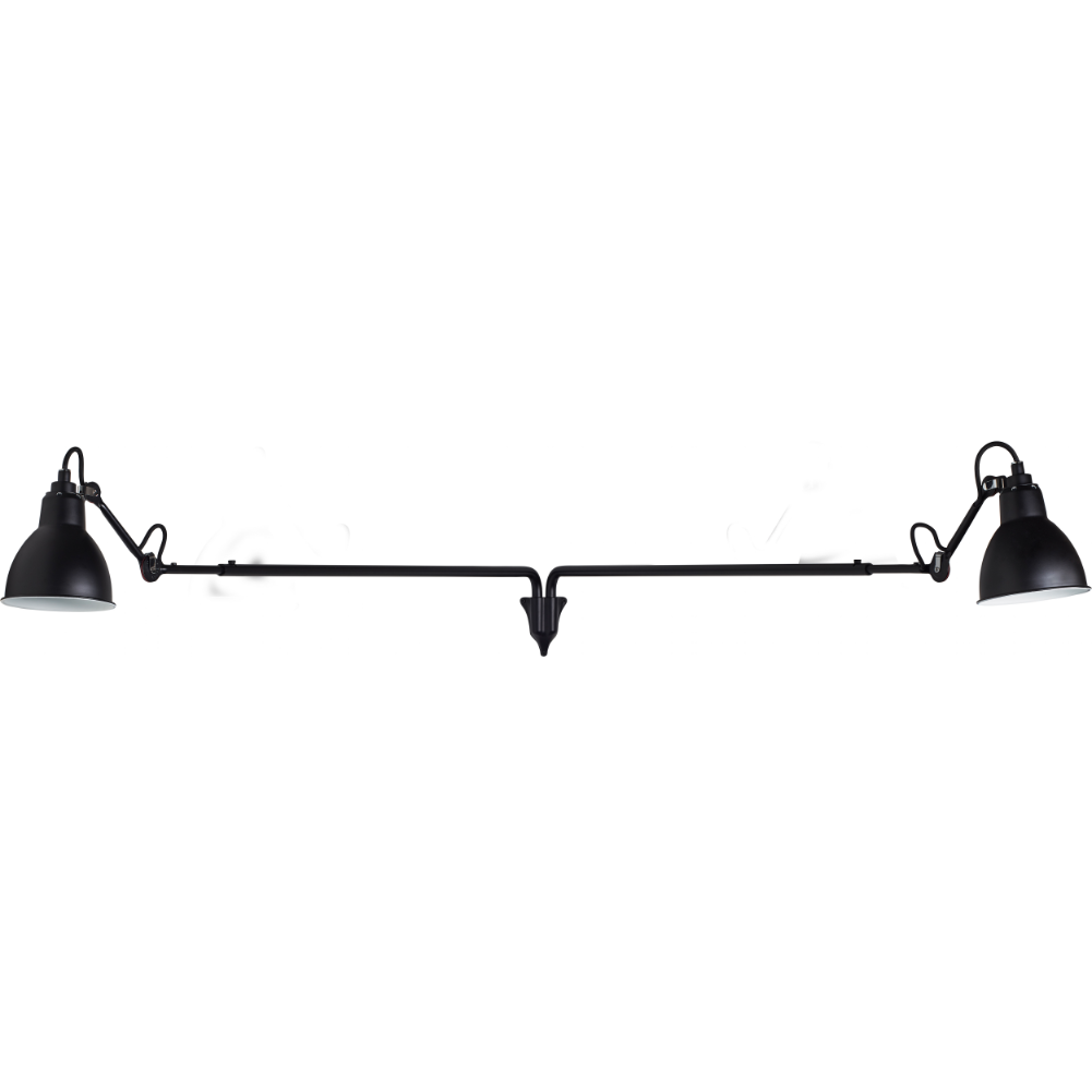 DCW ÉDITIONS Lampe Gras N213L Double Wall Lamp