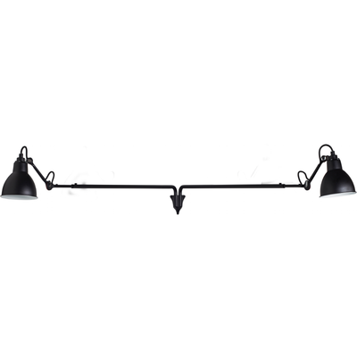 DCW Lampe Gras N213L Double Wall Lamp