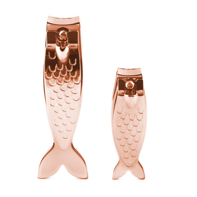 Kikkerland Fish Nail Clippers