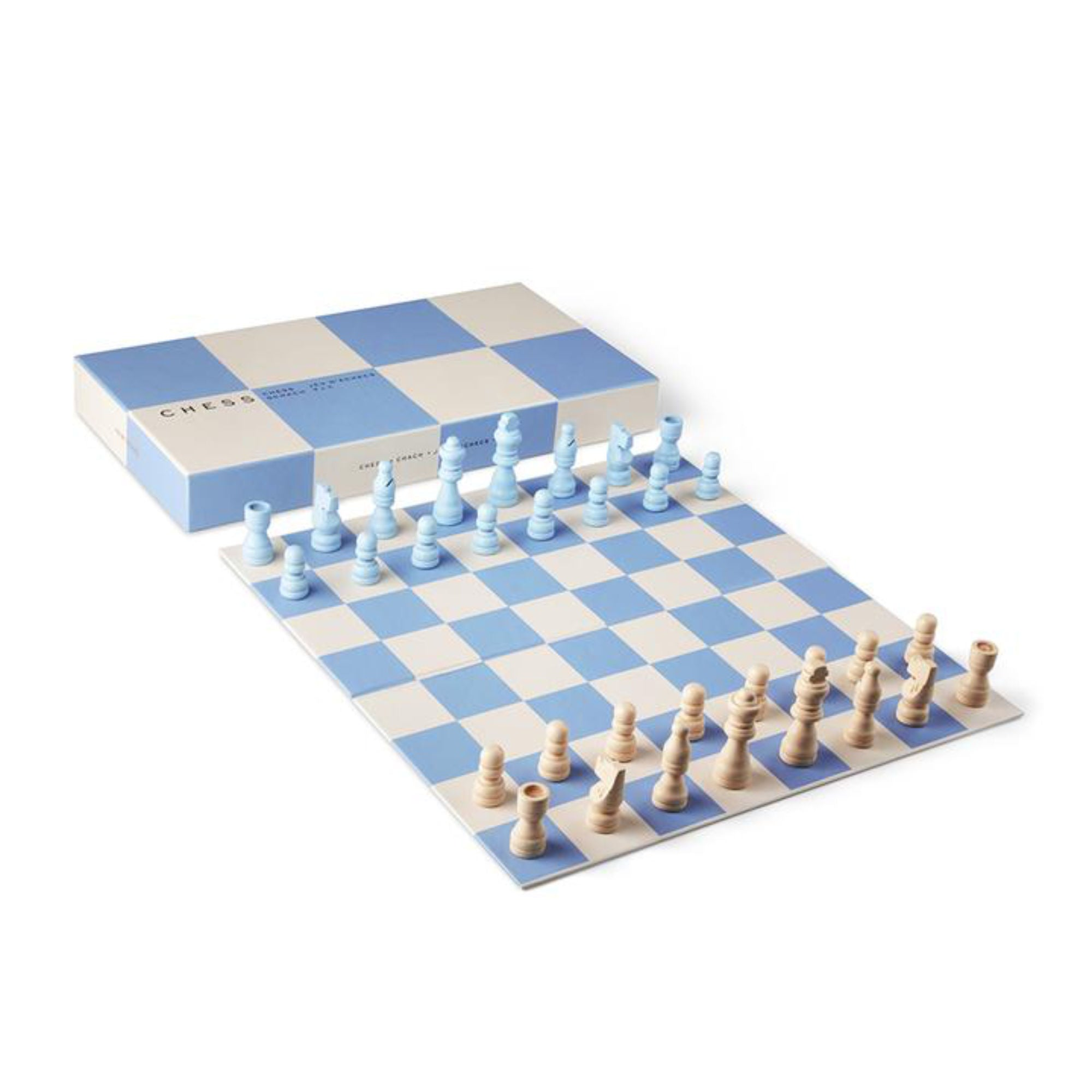 Printworks Chess Play