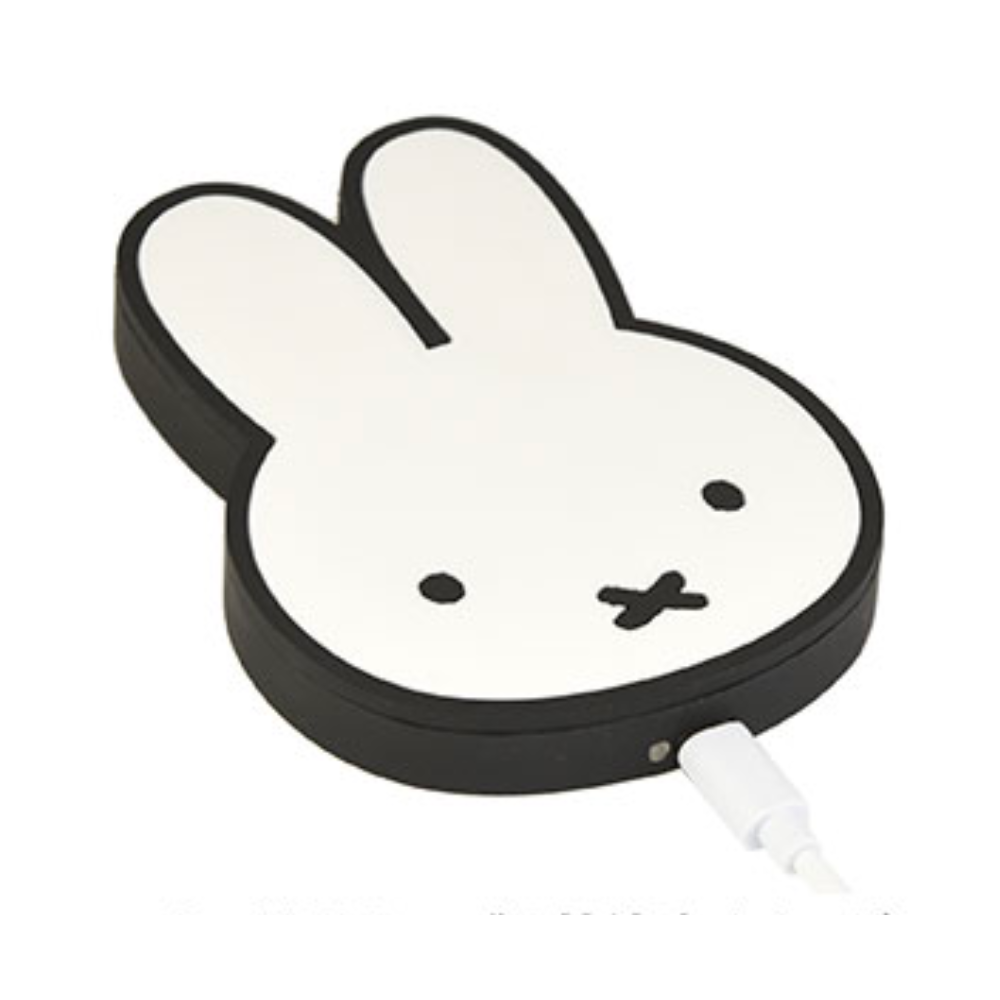 Miffy Wireless Charger