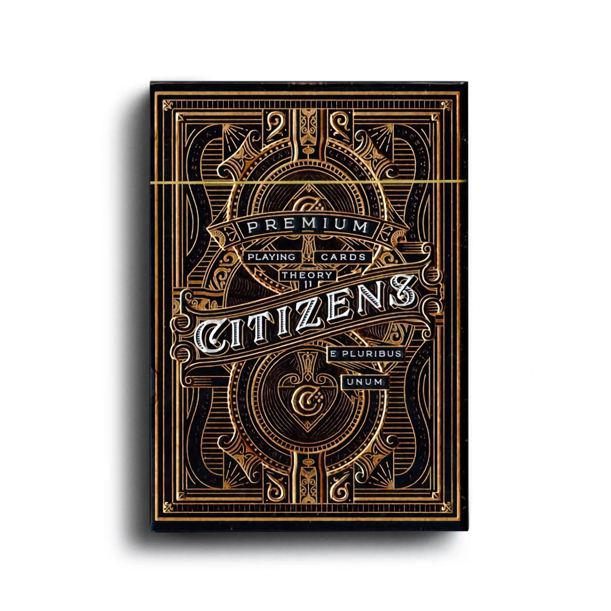 Theory11 Citizens Playing Cards