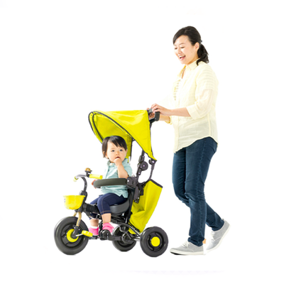 Ides Compo Fit Folding Child Tricycle