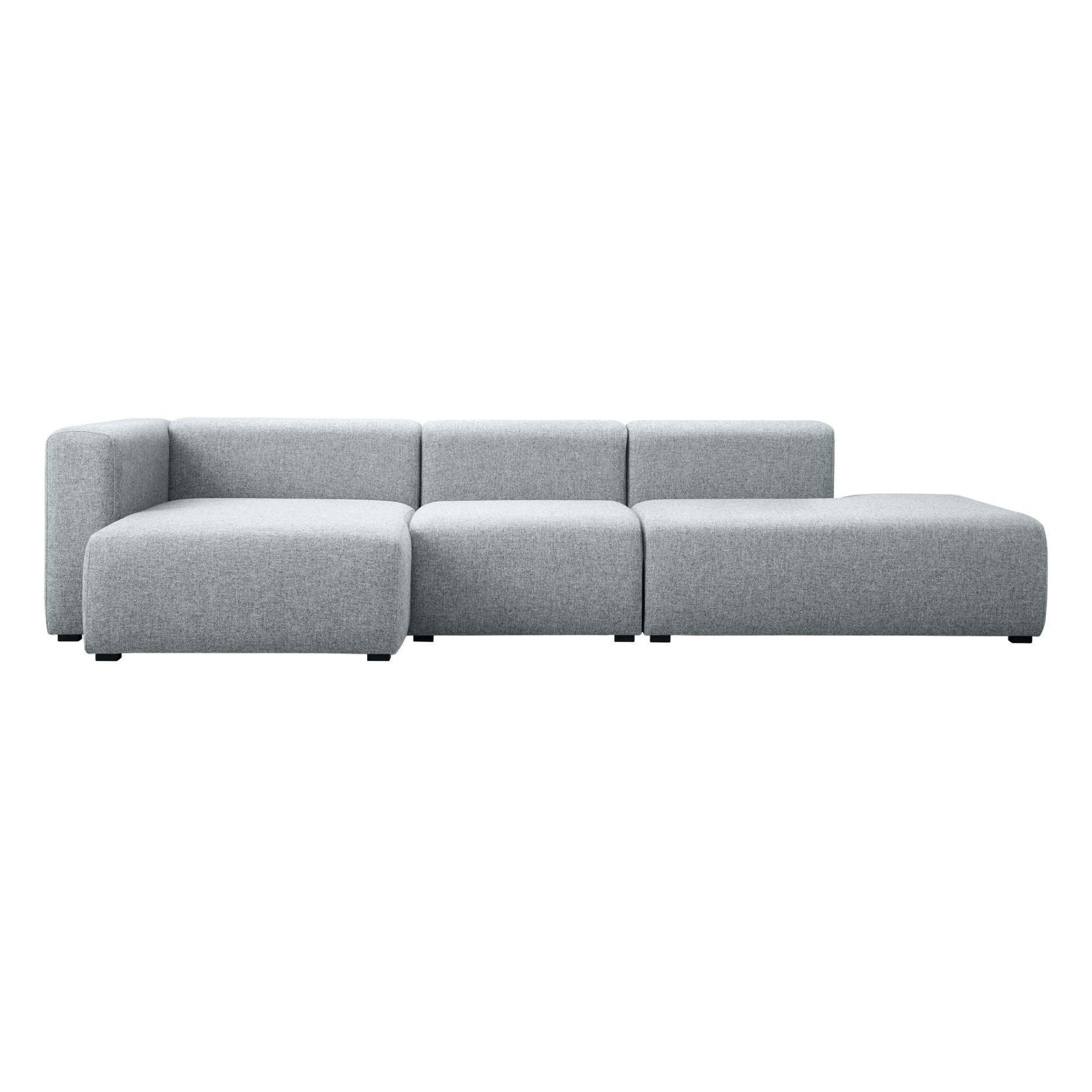 Hay Mags 3 seater loungee sofa, hallingdal 130