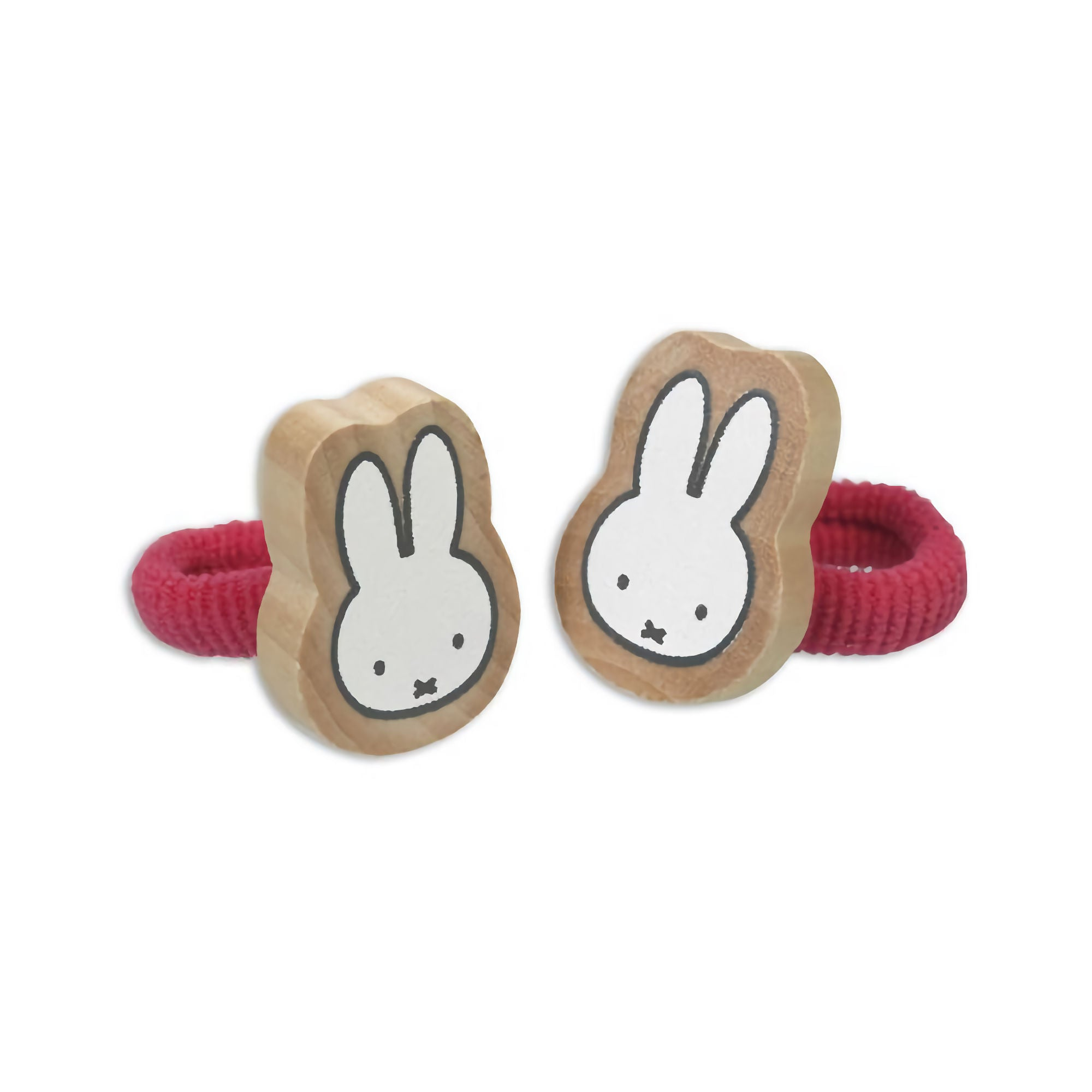 Miffy Hairbands , Pink