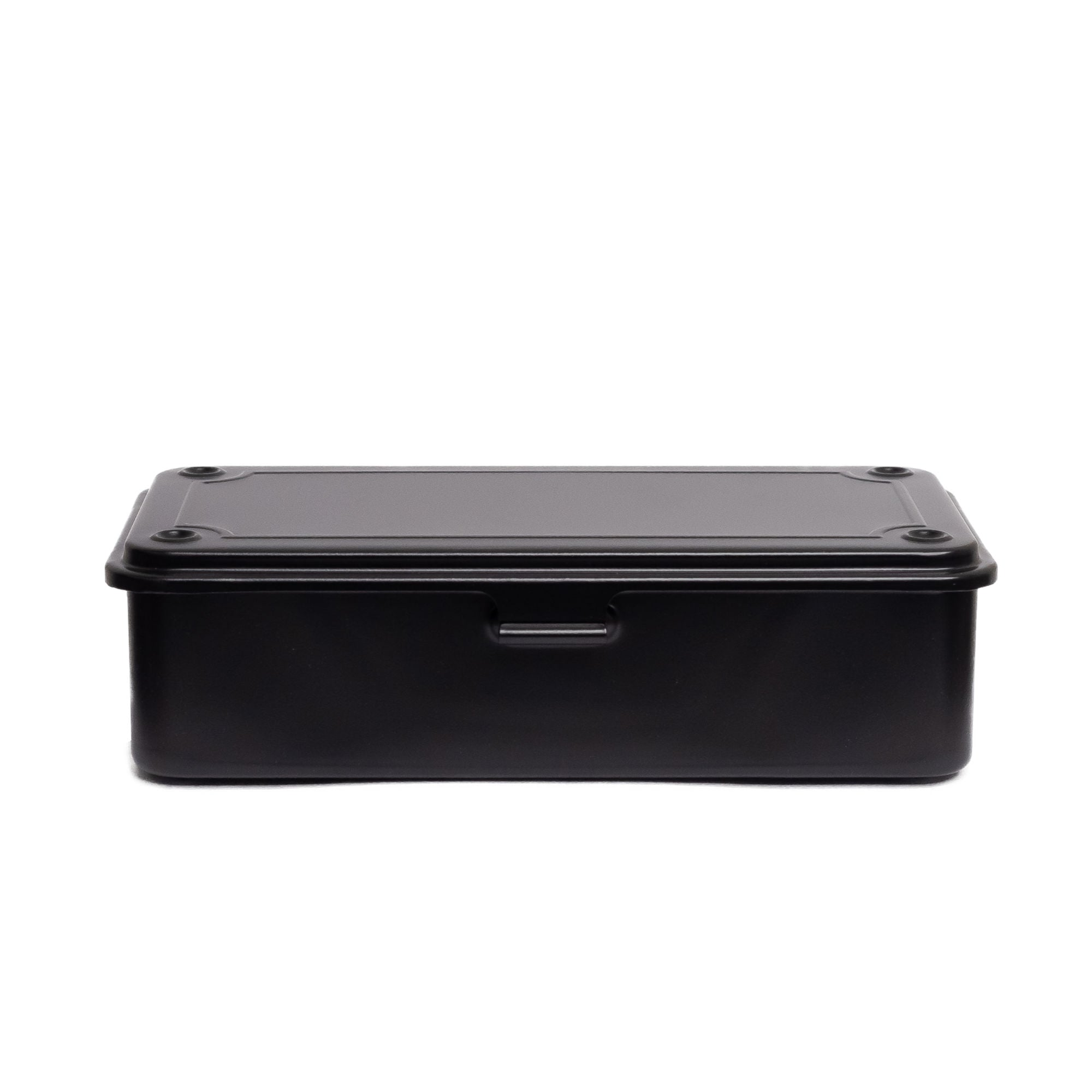 Toyo T-190 Steel Case , Black