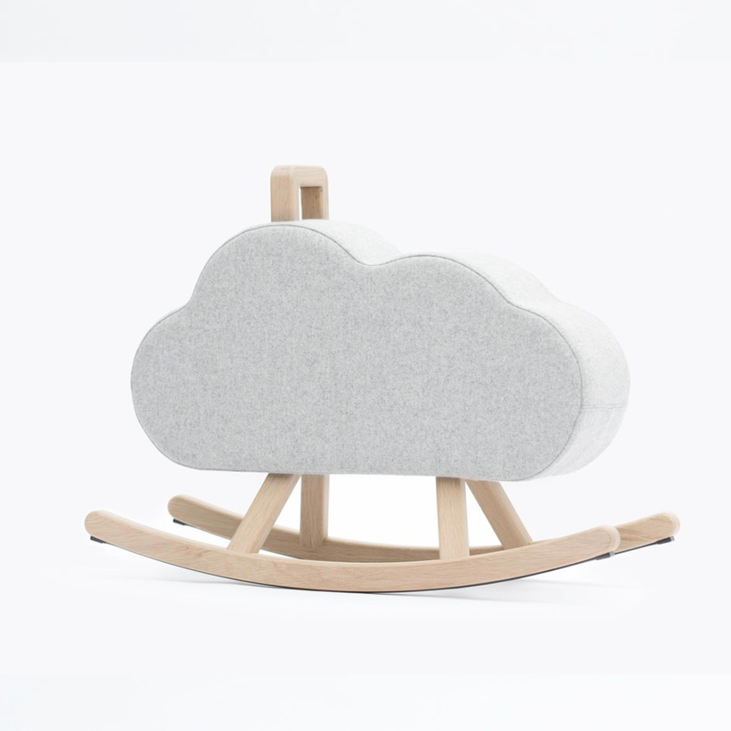 Maison Deux Iconic Cloud rocker