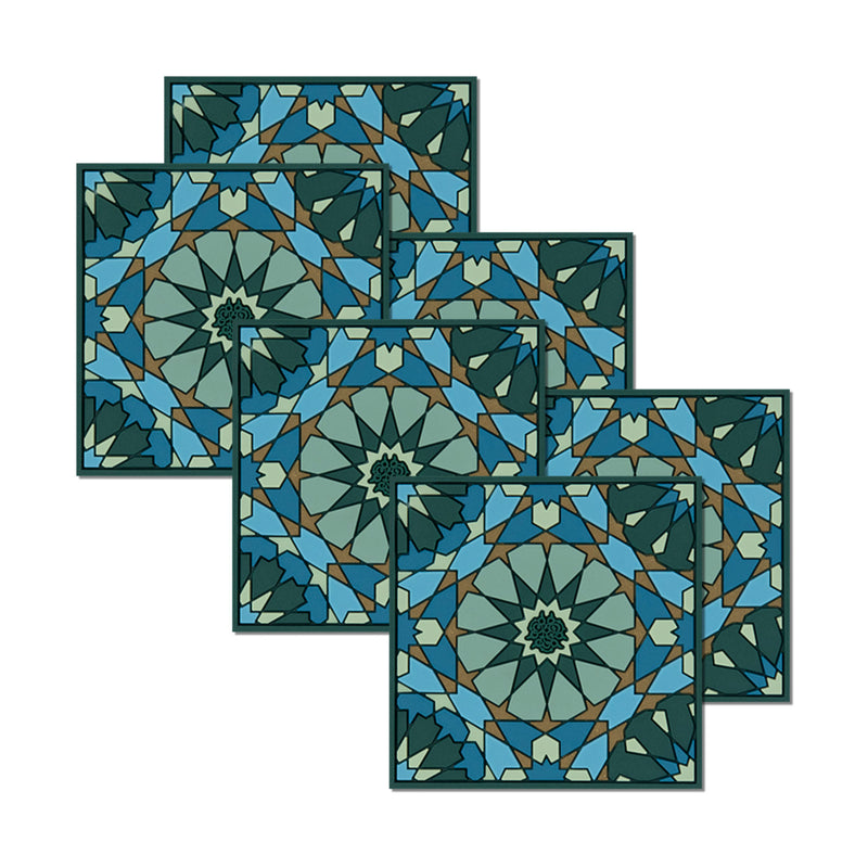 images d'orient Andalusia Coasters Set of 6