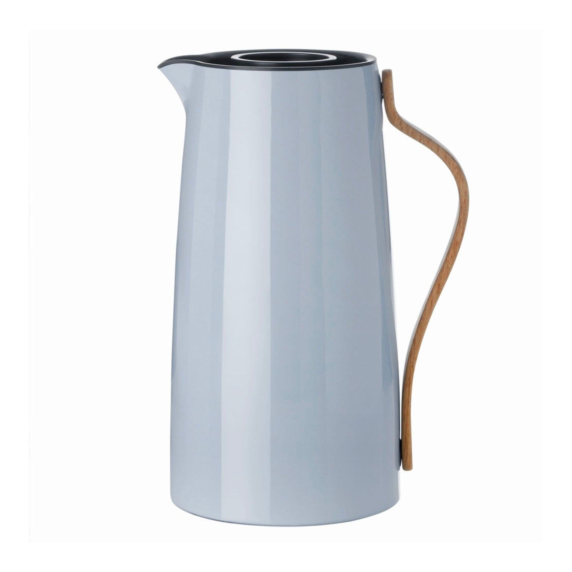 Stelton Emma Vacuum Jug Coffee 1.2L , Light Blue