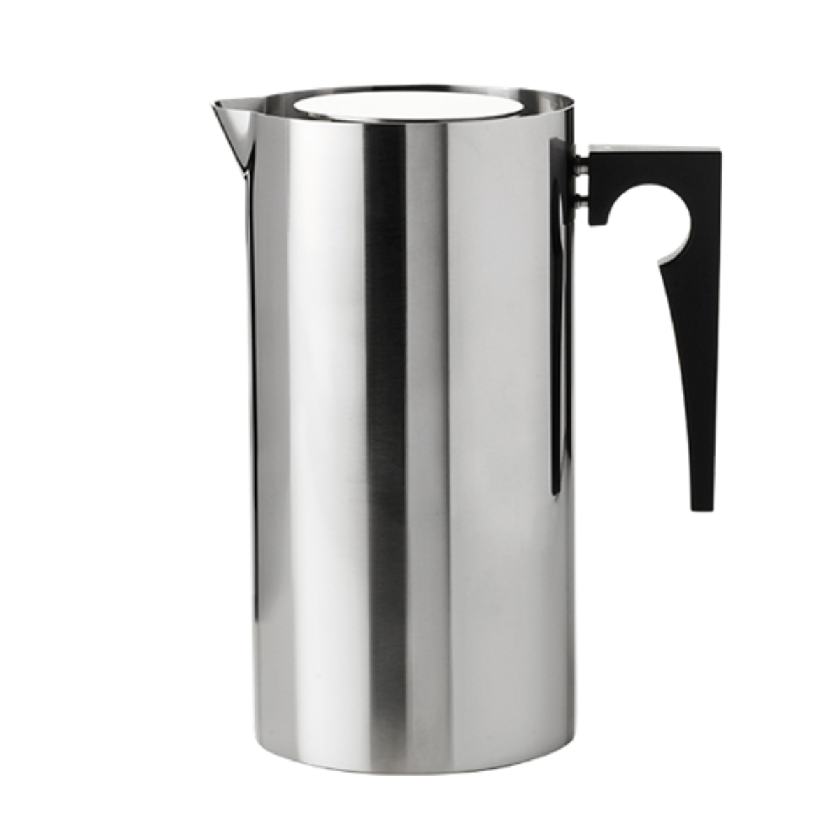 Stelton Arne Jacobsen press coffee maker 1L