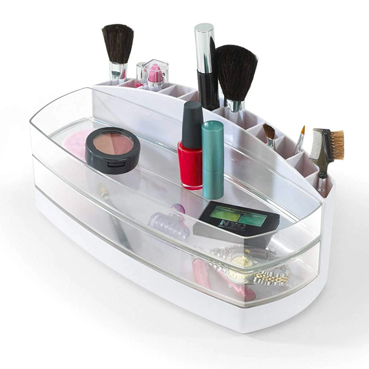 Umbra Compaca cosmetic storage box