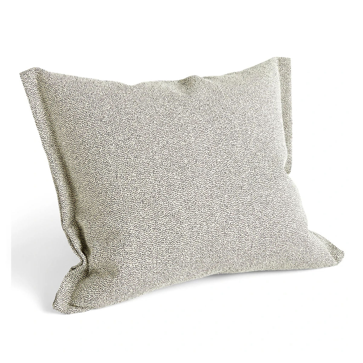 Hay Plica Sprinkle cushion, cream