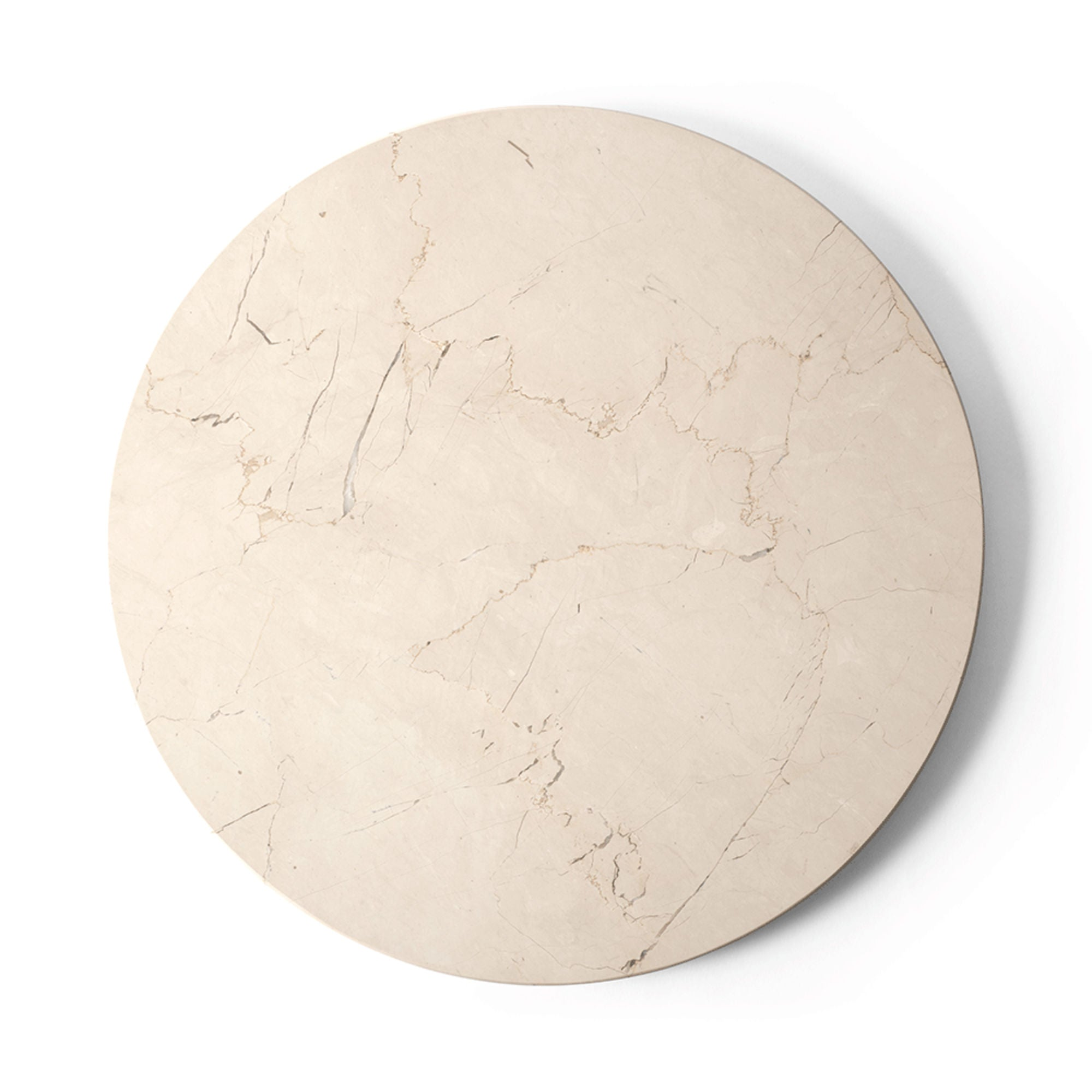 Menu Androgyne Marble Top , Rose