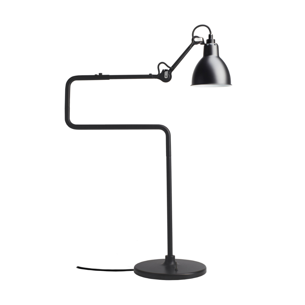 DCW Lampe Gras N317 Table Lamp