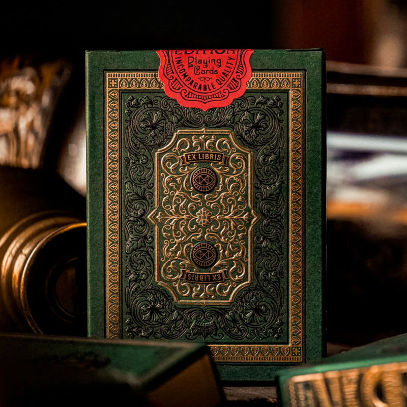 Theory11 Derren Brown Playing Cards