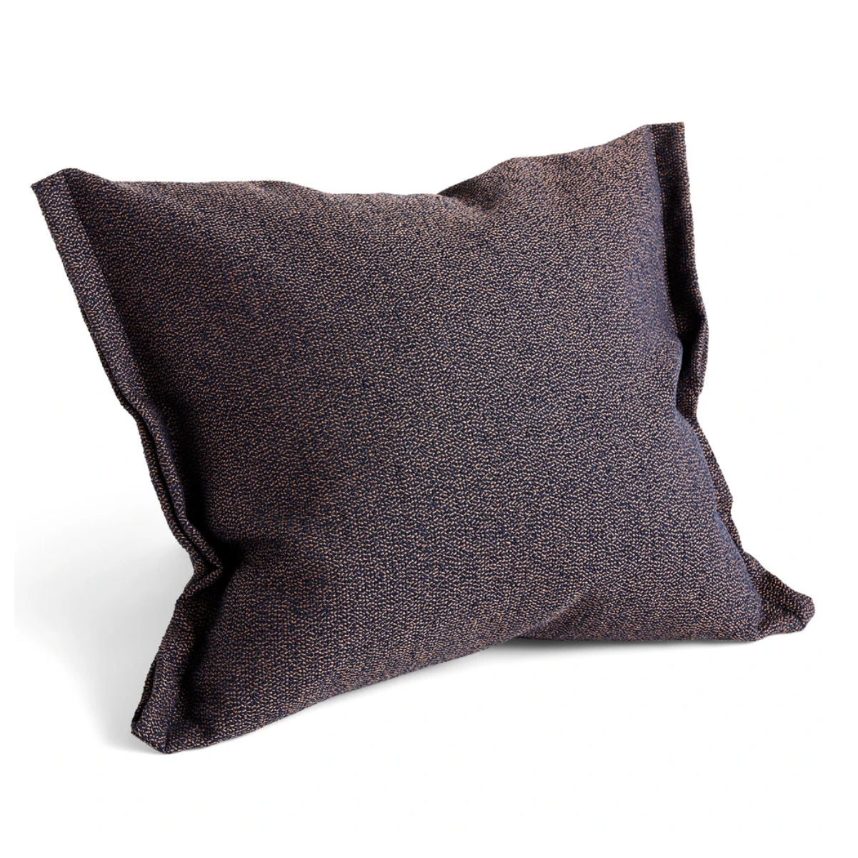 Hay Plica Sprinkle cushion, dark blue