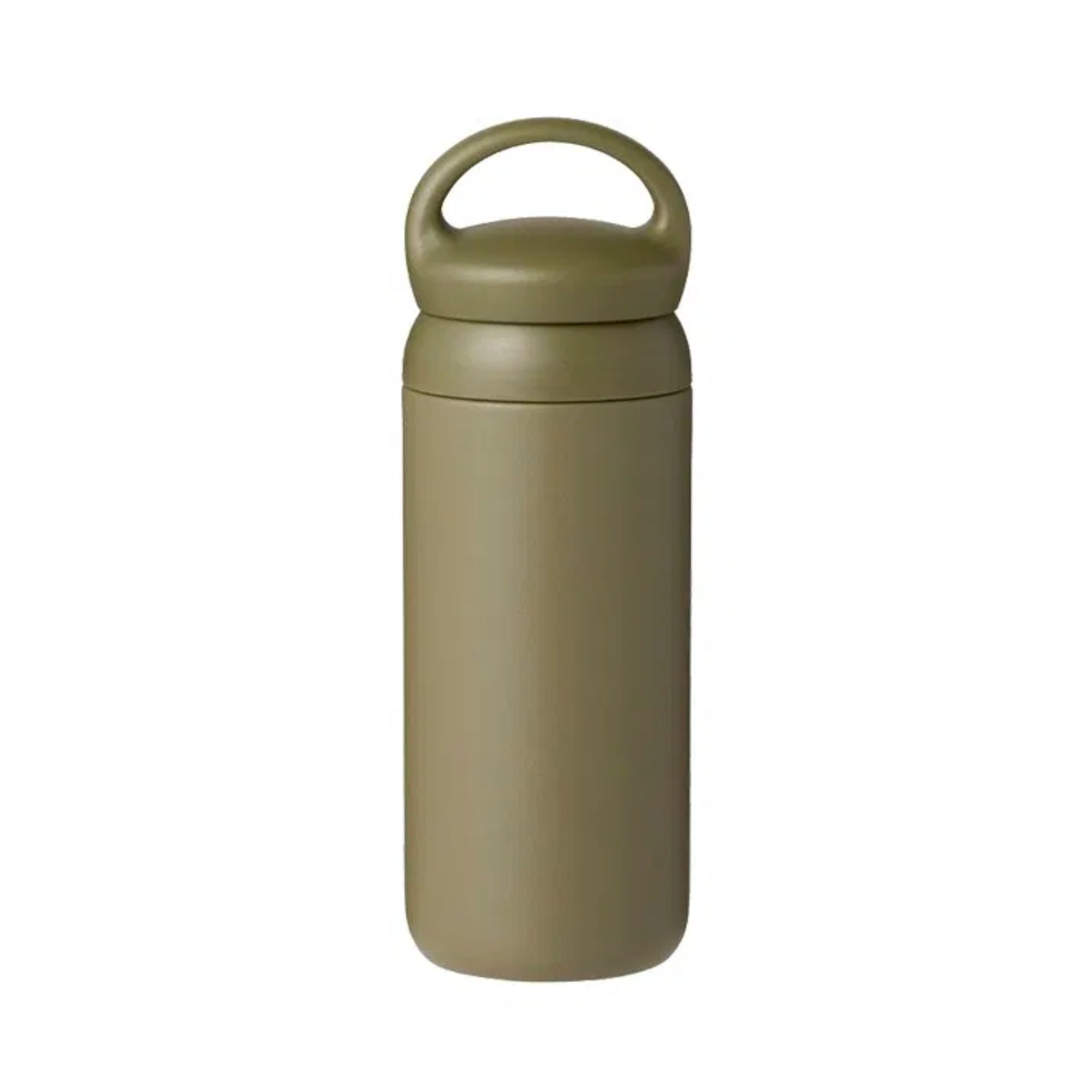 Kinto Day Off Tumber 500ml , Khaki