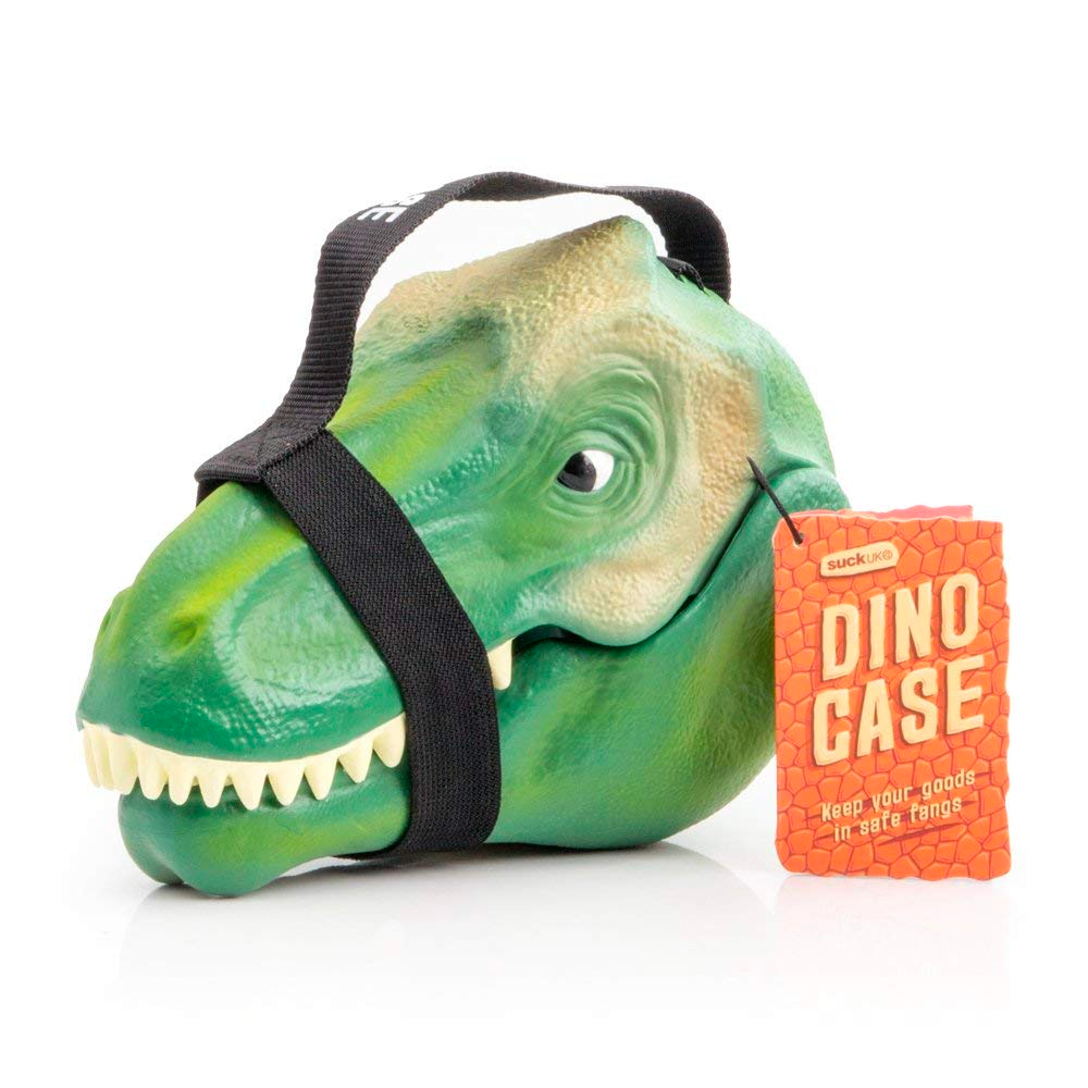 Suck UK Dino Case Lunch Box