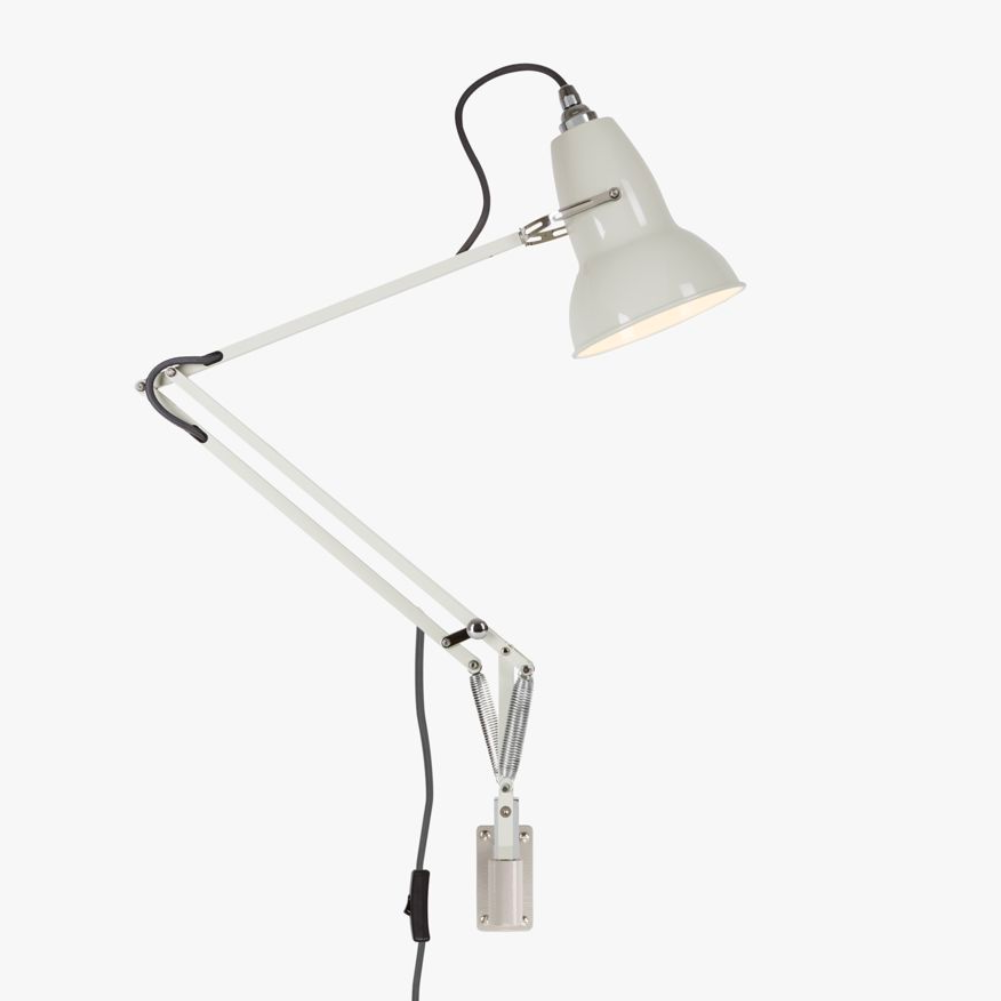 Anglepoise Original 1227 Lamp with Wall Bracket