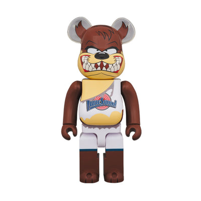 BE@RBRICK Tasmanian Devil 400%