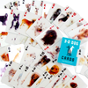 Kikkerland Playing Cards Dogs 3D