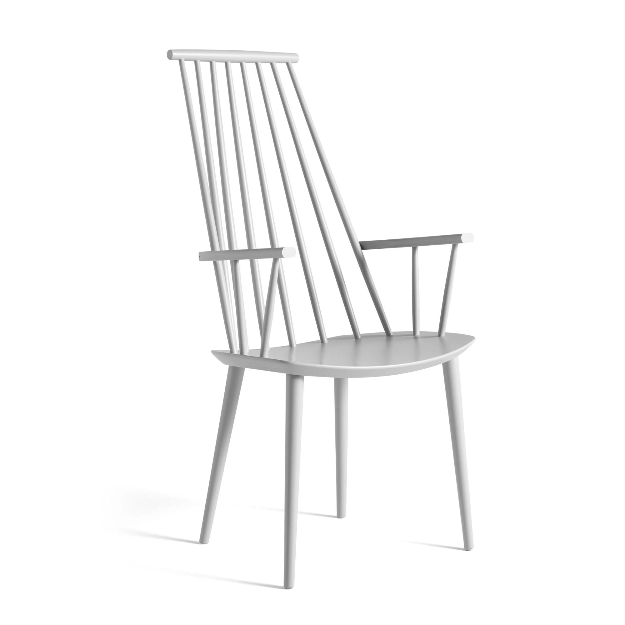 Hay J110 Chair , Dusty Grey