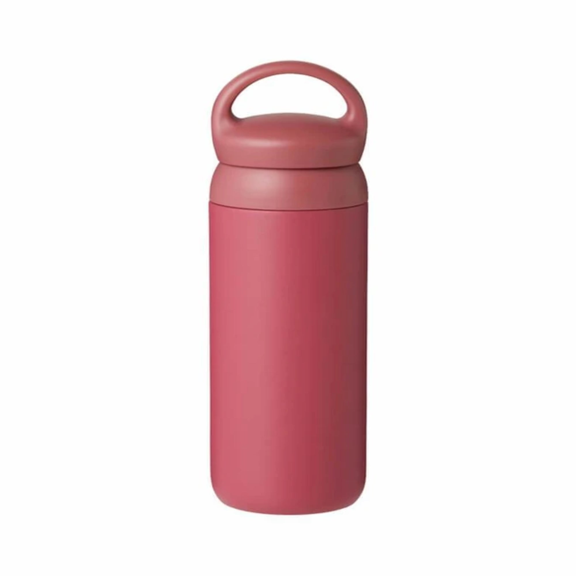 Kinto Day Off Tumber 500ml , Rose